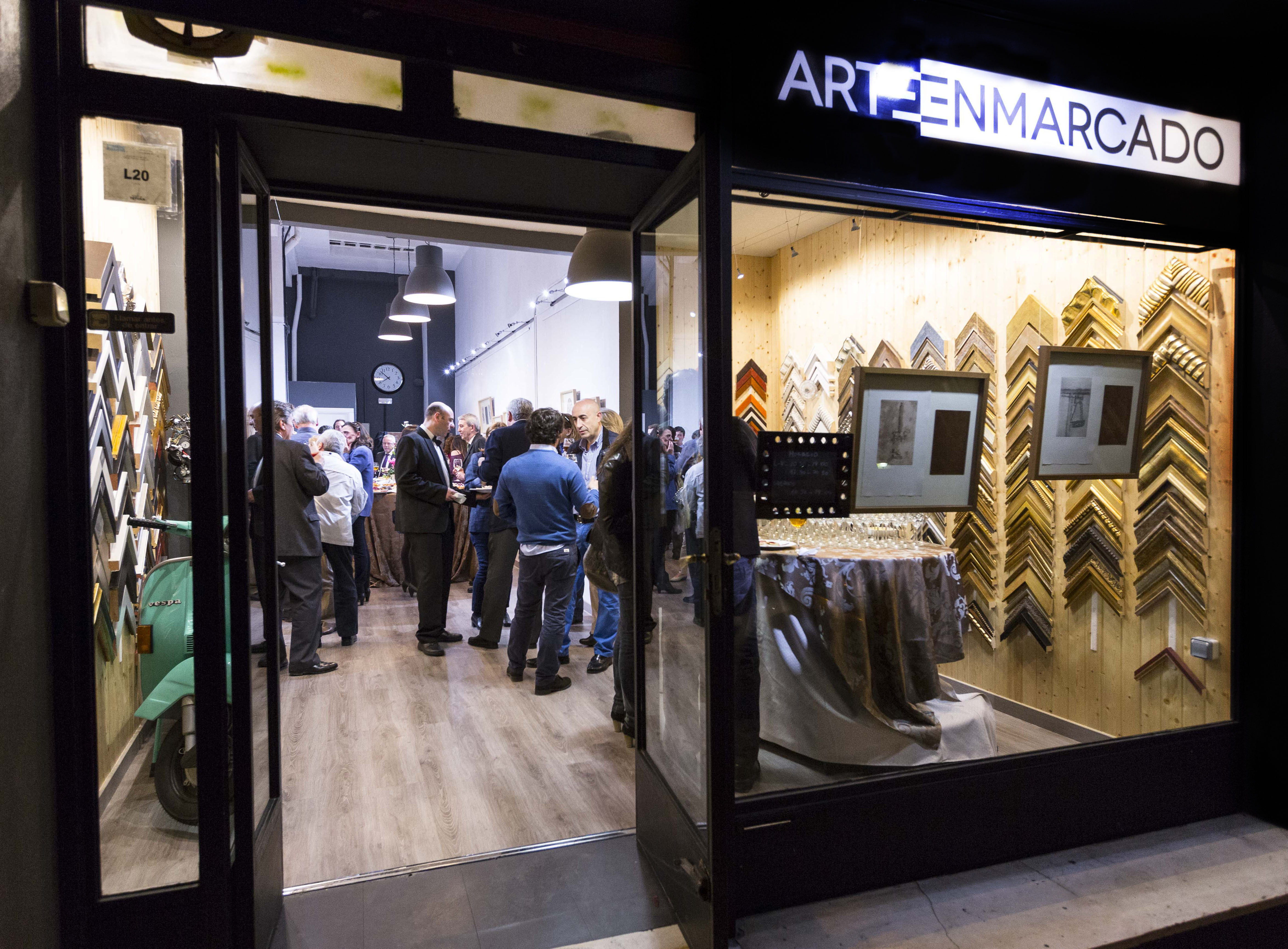 Nuevo espacio para compartir el Arte
